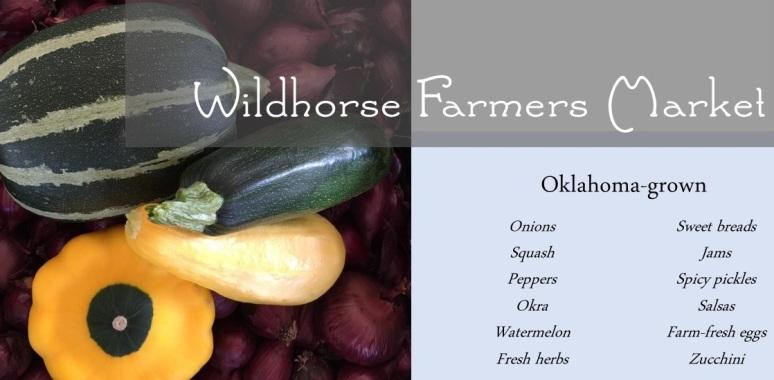 Wildhorse Farmers Market 8